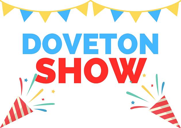 Doveton Show Logo